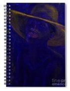 Jazz Mood Spiral Notebook