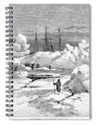 Jeannette Expedition Spiral Notebook
