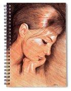Jenny Spiral Notebook