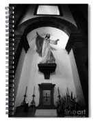 Jesus Christ Spiral Notebook