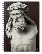 Jesus: Crucifixion Spiral Notebook