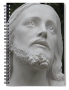 Jesus Spiral Notebook
