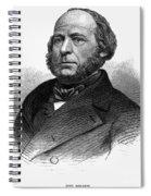 John Ericsson (1803-1889) Spiral Notebook