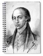 John Filson (c1747-1788) Spiral Notebook