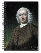 John Harrison (1693-1776) Spiral Notebook