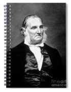 John James Audubon, French-american Spiral Notebook