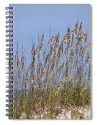 Johns Pass Spiral Notebook