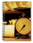 Johnstown Castle, County Wexford Spiral Notebook