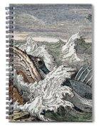 Jonah Spiral Notebook