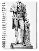 Joseph Priestley (1733-1804) Spiral Notebook