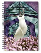 Jubilation Spiral Notebook