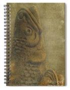 Juju Wisdom Spiral Notebook
