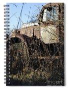 Jurassic Spiral Notebook