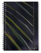 Just Grass Spiral Notebook