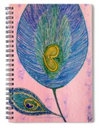 Jyoti - The Life Spiral Notebook