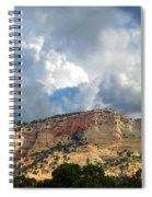 Kanab Utah Spiral Notebook