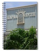 Kapaa Trade Center Spiral Notebook