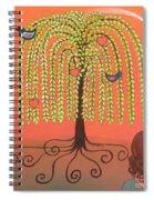 Katlyn's Wish Spiral Notebook