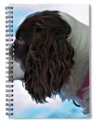 Kaya Spiral Notebook