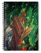 Kelp Forest Spiral Notebook