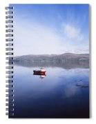 Kenmare Bay, Co Kerry, Ireland Spiral Notebook