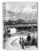 Kennesaw Mountain, 1864 Spiral Notebook