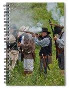 Kentucky Mustangs  Spiral Notebook