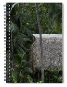 Kepaniwai Spiral Notebook