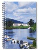 Killaloe, County Clare, Ireland Spiral Notebook