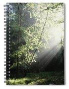 Killarney National Park, Co Kerry Spiral Notebook