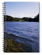 Killykeen Forest Park, Co Cavan Spiral Notebook