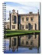 Kilruddery House And Gardens, Co Spiral Notebook