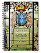 King Alfonso Vi ... Spiral Notebook
