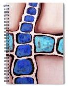 Kingdome 104 Spiral Notebook