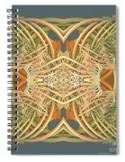 Kings Pillow Spiral Notebook