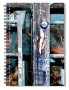 Kissing Cousins Spiral Notebook