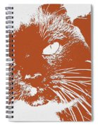 Kit Kat Spiral Notebook
