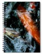 Koi Craze Spiral Notebook