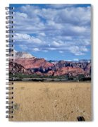 Kolob Terrace Spiral Notebook