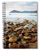Kommetjie Beach Spiral Notebook