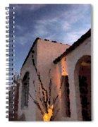 La Casa Spiral Notebook