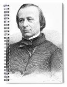 Laboulaye (1811-1883) Spiral Notebook