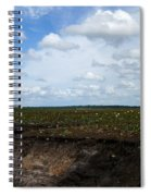Lake Begone Spiral Notebook