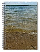 Lake Calhoun Spiral Notebook