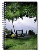 Lakeside Dream 2 Spiral Notebook