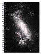 Large Magellanic Cloud Spiral Notebook