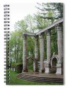 Large Statute Spiral Notebook