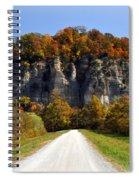 Larue Bluffs 1 Spiral Notebook