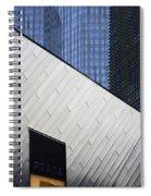 Las Vegas 6 Spiral Notebook