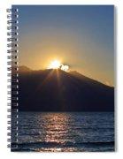 Last Licks Spiral Notebook